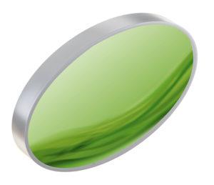 insegna luminosa ovale